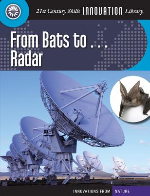 From Bats To... Radar By Gregory, Josh